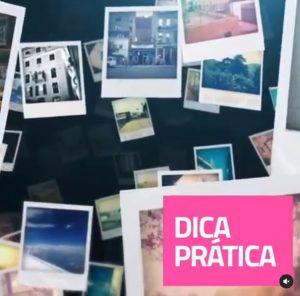 Curso Organização de Fotos